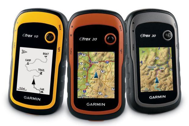 دوره آموزشی کار با GPS